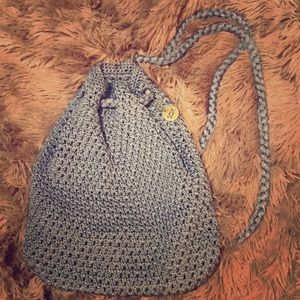 Sak Drawstring Backpack Periwinkle